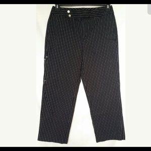 Lauren Active Ralph Lauren Women's Size 8 Pants